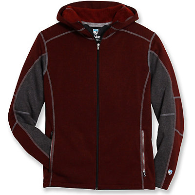 KUHL Revel Mens Hoodie, , viewer