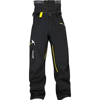 Salomon Shadow II 3L Gore Pro Mens Ski Pants, , large