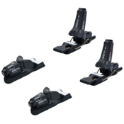 Knee Binding Shadow Ski Bindings 2017, Anthracite, medium