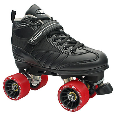 Pacer Vapor Boys Speed Roller Skates, , large