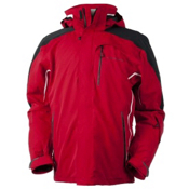 Obermeyer Eagle Jacket Tall Mens Insulated Ski Jacket, , medium