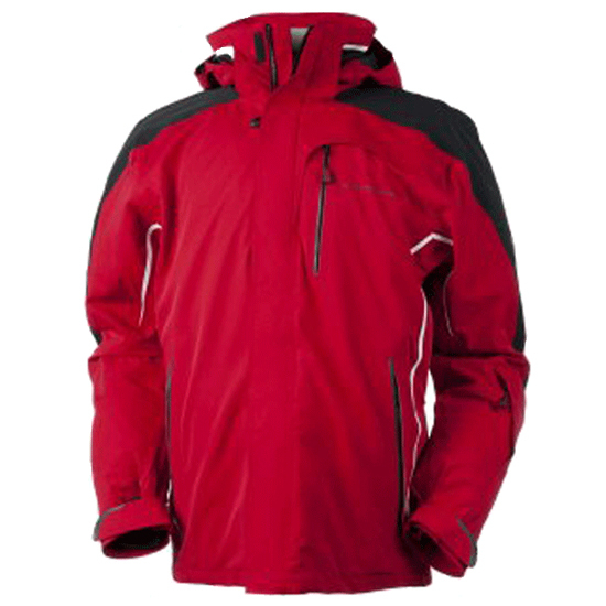 Obermeyer Eagle Jacket Tall Mens Insulated Ski Jacket