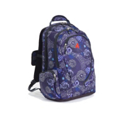 Athalon Sport Bags Computer Backpack, Batik, medium