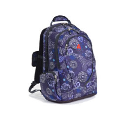 Athalon Computer Backpack, Batik, 256
