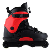 Remz OS.4 Redz Aggressive Skates, , medium