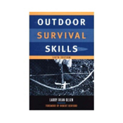Partners Books Outdoor Survival Skills 2013, , medium