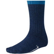 SmartWool Adventurer Socks, Deep Navy Marl, medium