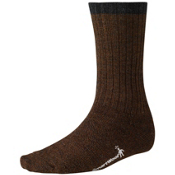 SmartWool Adventurer Socks, Espresso Marl, medium