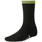 SmartWool Adventurer Socks, Forest Marl, medium