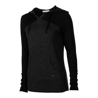 SmartWool Palisade Hoody Womens Sweater, , large