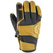 Scott Teton Gloves, Black-Natural, medium