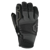 Scott Teton Gloves, Black, medium