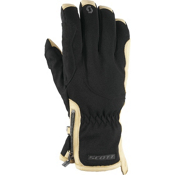 Scott Polar Gloves, Black, medium