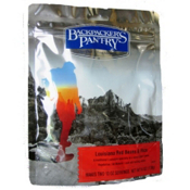 Backpackers Pantry Louisiana Red Beans & Rice 2015, , medium