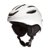 Carrera Air Matic 2.9 Helmet, White Shiny, medium