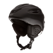 Carrera Air Matic 2.9 Helmet, Black Matte, medium