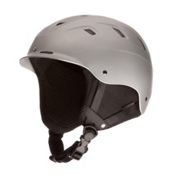 Carrera Armor 2.11 Helmet, Silver Semi Matte, medium