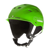 Carrera Armor 2.11 Helmet, Green Matte, medium