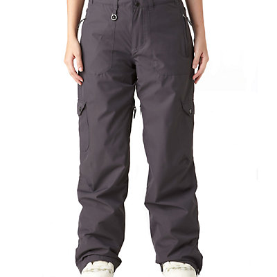 Roxy Golden Track Womens Snowboard Pants, , large