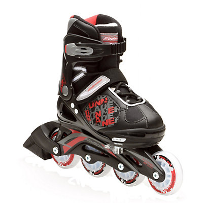 Bladerunner Phaser Adjustable Kids Inline Skates, , large