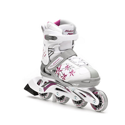 Bladerunner Phaser Adjustable Girls Inline Skates, , viewer