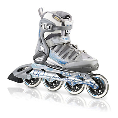 Rollerblade Activa 90 Womens Inline Skates, , large