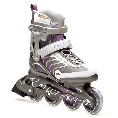 Rollerblade Spiritblade Comp Womens Inline Skates, , large