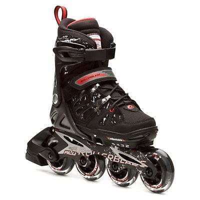 Rollerblade Spitfire ALU Adjustable Kids Inline Skates 2015, , large
