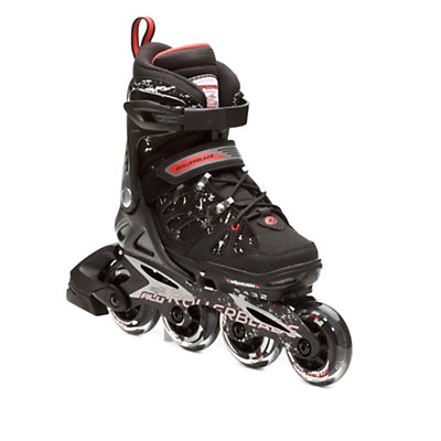 Rollerblade Spitfire ALU Adjustable Kids Inline Skates 2015, , viewer