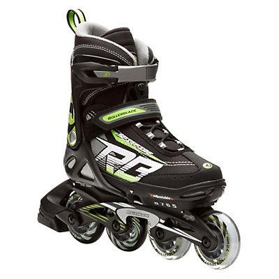 Rollerblade Spitfire XT Adjustable Kids Inline Skates, , large