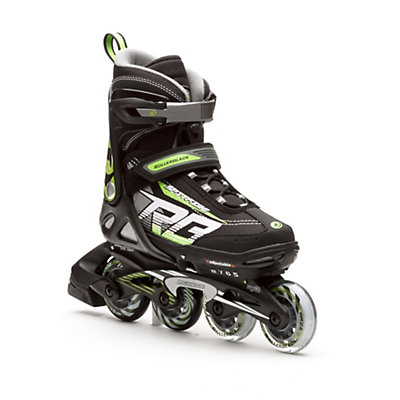 Rollerblade Spitfire XT Adjustable Kids Inline Skates, , viewer