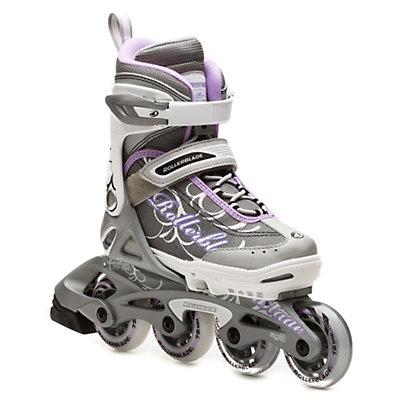 Rollerblade Spitfire XT Adjustable Girls Inline Skates, , large
