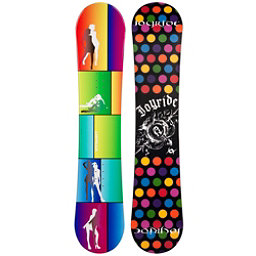 Airwalk B. Ryan Pro Boys Snowboard, , 256