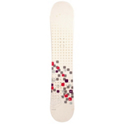 Swivel Sparkle Girls Snowboard, , medium