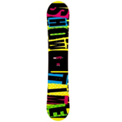 2B1 Showtime Snowboard, , medium