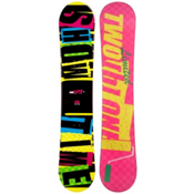 2B1 Showtime Pink Snowboard, , medium