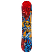 Black Fire Techno Boys Snowboard, , medium