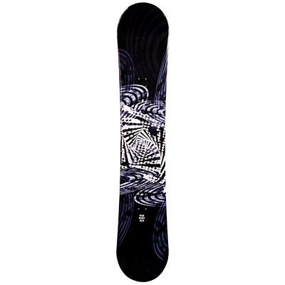 SLQ Why Black Snowboard, , viewer
