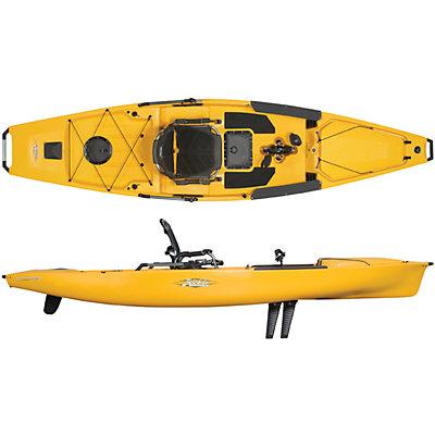 Hobie Mirage Pro Angler 14 Kayak 2014, , viewer