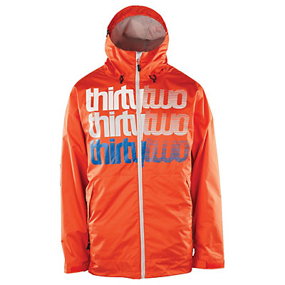 ThirtyTwo Shakedown Mens Shell Snowboard Jacket, , viewer