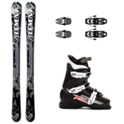 5th Element TXT Kids Ski Package, , medium