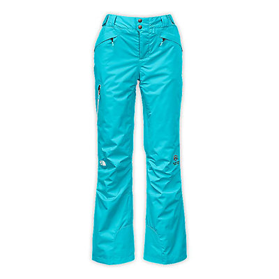 The North Face Kannon Insulated Womens Ski Pants, , large