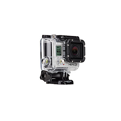 GoPro Hero 3 Black Edition Helmet Camera, , large