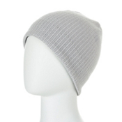 Obermeyer Bolton Knit Hat, Silver, medium