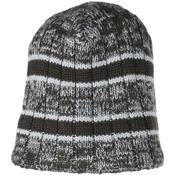 Obermeyer Bridger Knit Hat, Peat, medium