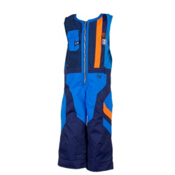 Obermeyer Chill Factor Bib Toddlers Ski Pants, Navy, medium