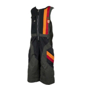 Obermeyer Chill Factor Bib Toddlers Ski Pants, Anthracite, medium