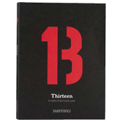 Burton 13 Snowboard DVD 2013, , medium