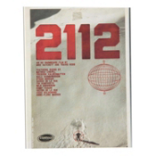 Standard Films 2112 Snowboard DVD 2013, , medium