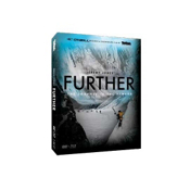 TGR Jeremy Jones Further Combo Snowboard DVD 2013, , medium